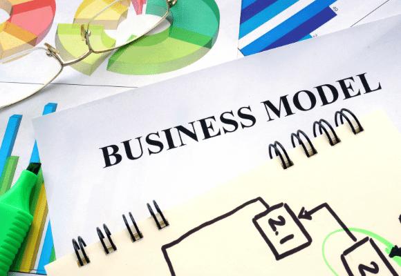 הכנת מודל לעסק