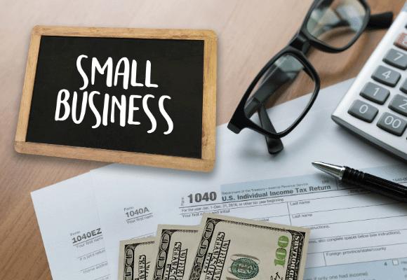 פתיחת עסק קטן