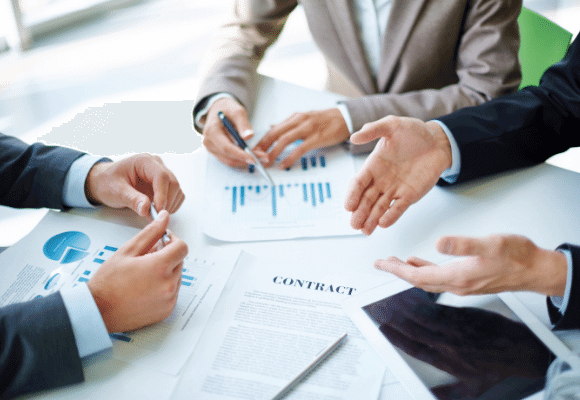 משא ומתן בעסקים