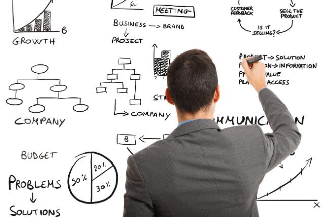 תכנית עסקית לדוגמא