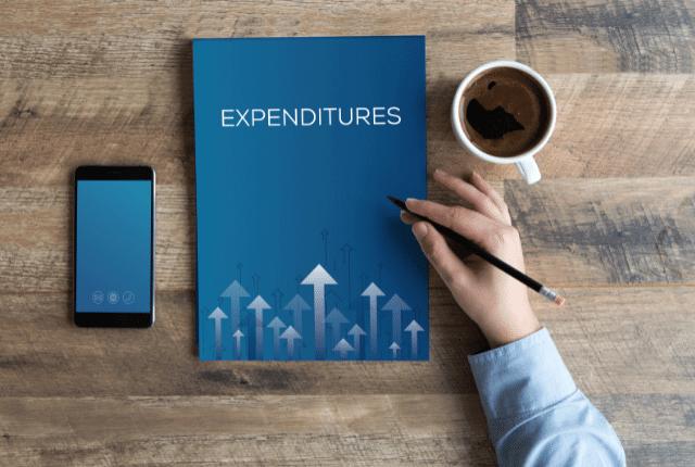 ניהול הוצאות
