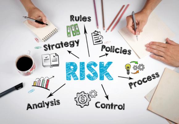 ניהול סיכונים בעסק