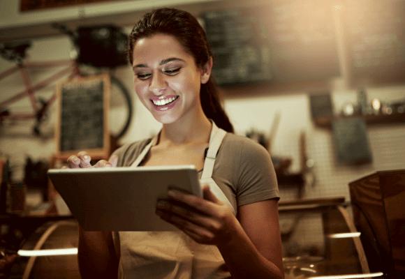 ניהול חנות/מסעדה