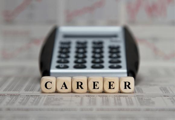 ניהול קריירה