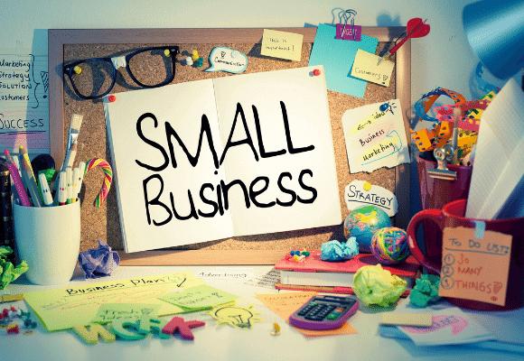 פיתוח עסקי לעסקים קטנים