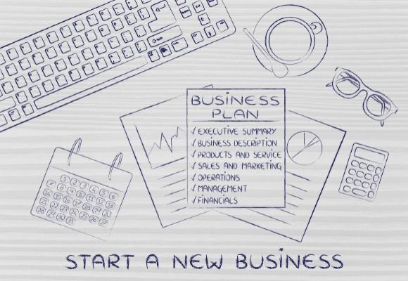 תוכנית לעסק חדש